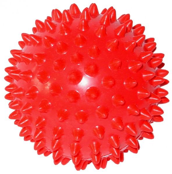 doctorsfriend® Massageball mit Ventil - 9 cm